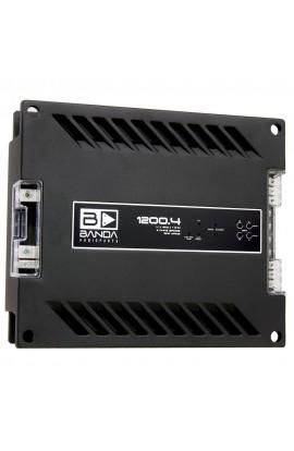 Módulo amplificador Banda 1200.4