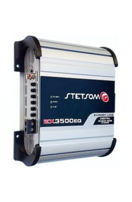Módulo amplificador 3K5 EQ
