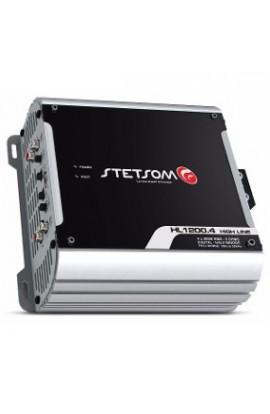 Módulo amplificador HL 1200 STETSOM