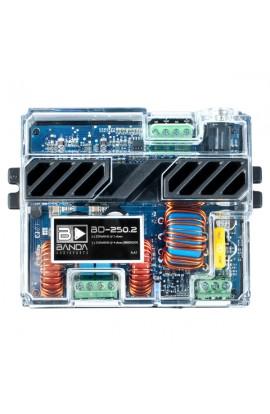 Módulo Amplificador Banda Audioparts BD 250.2